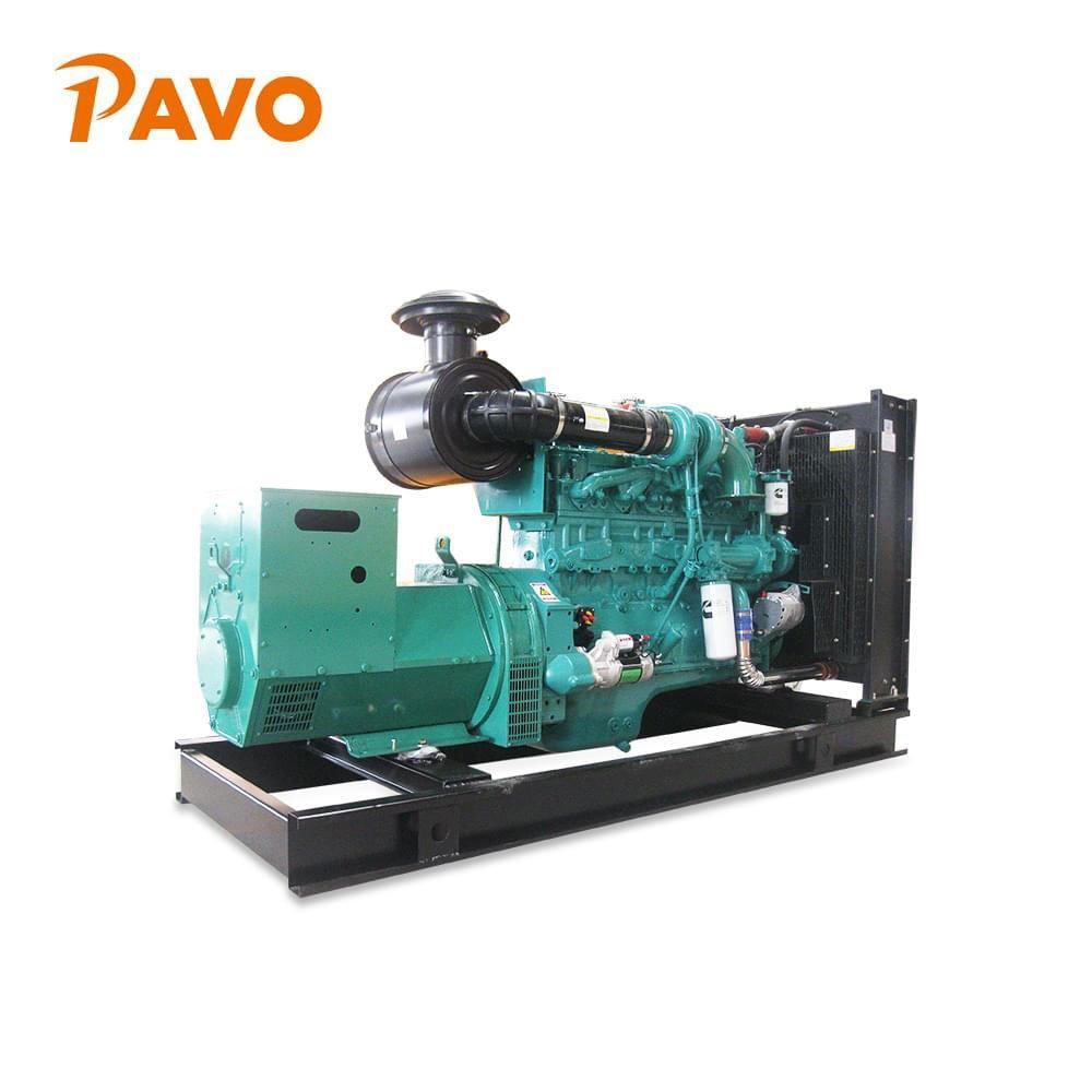 Factory-Sells-Cheap-80kva-Diesel-Generators-At