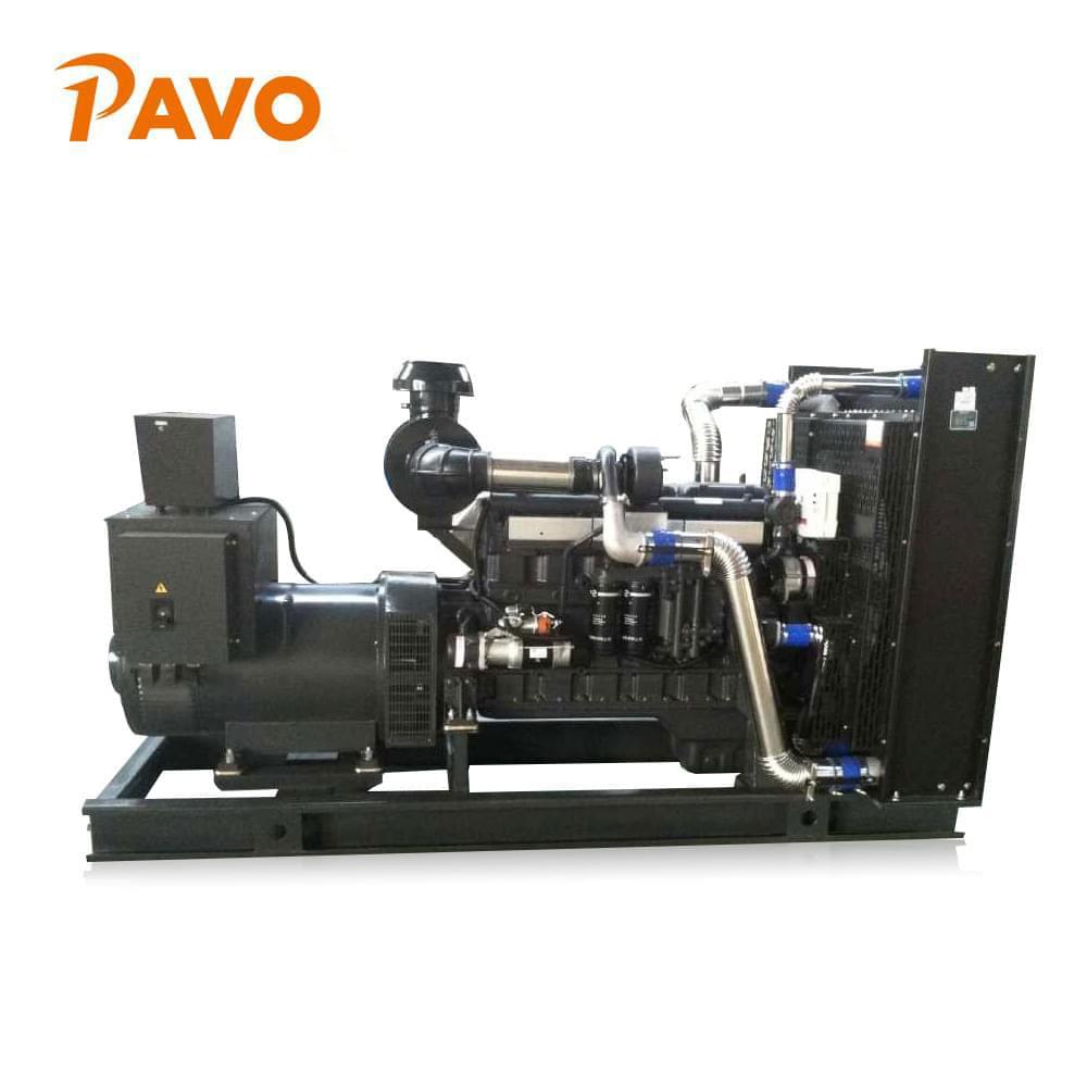 Low-price-200kva-diesel-generator-set-manufacturers