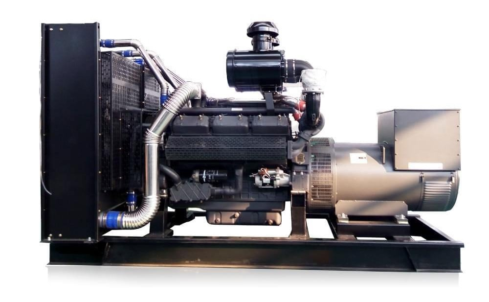 Pavo diesel generator set is your best choice